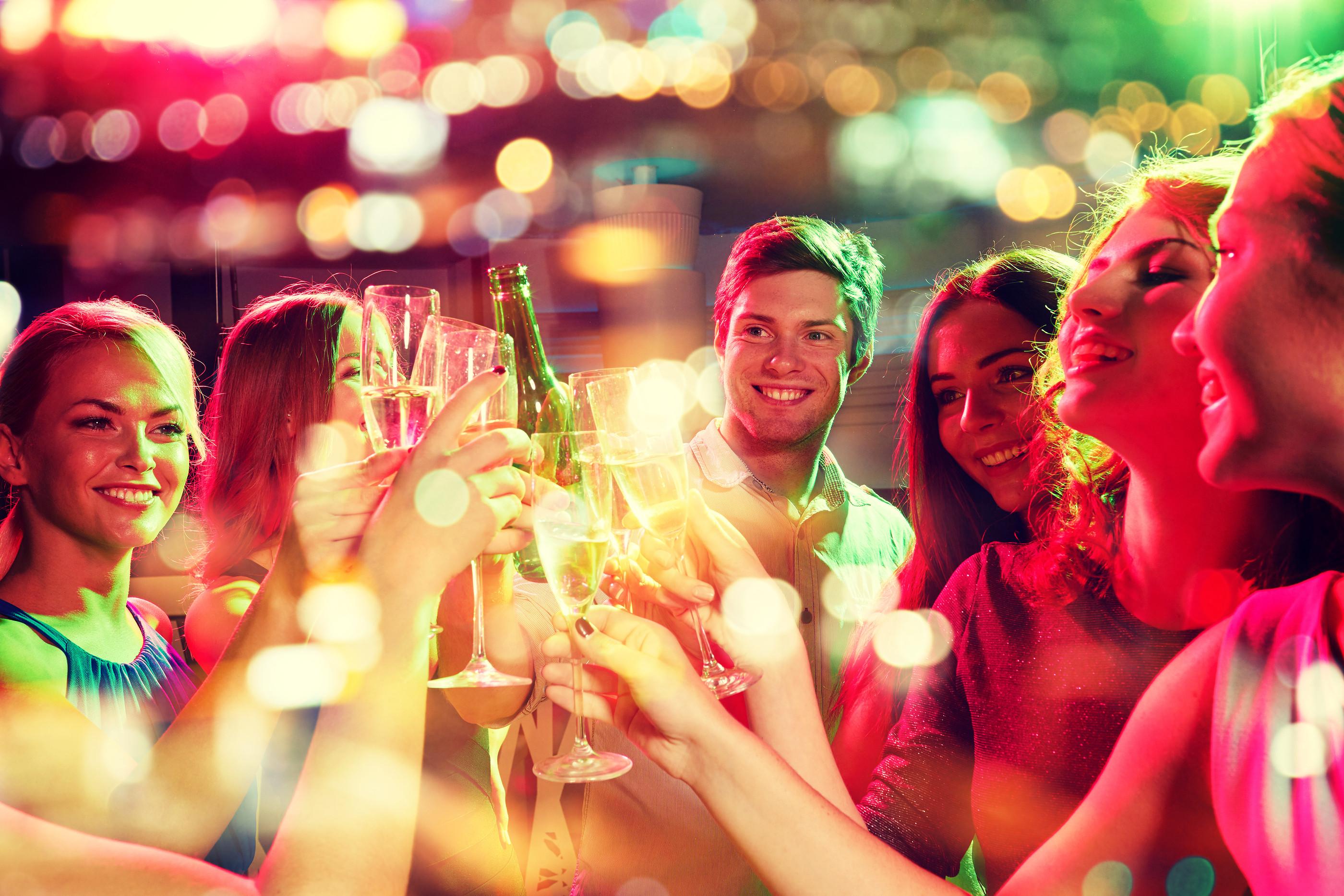 Party Recovery I.V.