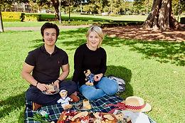 Legacy bears picnic