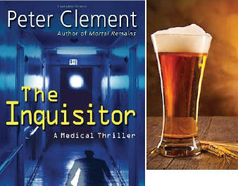 A Toast to Peter Clement