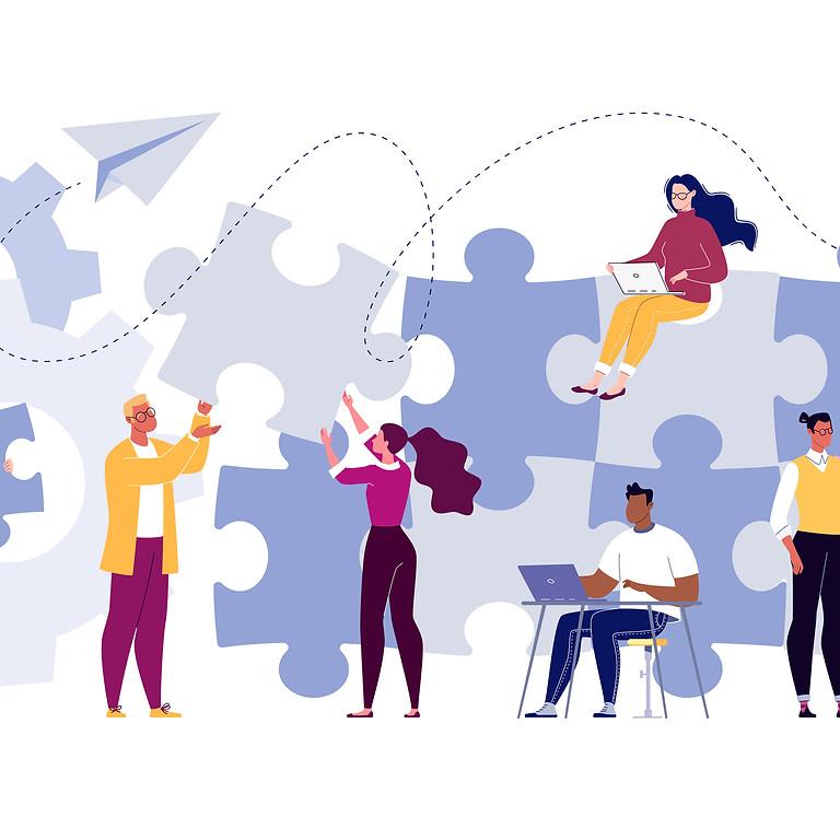 【無料オンラインセミナー10/7】Hyper Team Management「幸せなテレワーク」への転換セミナー