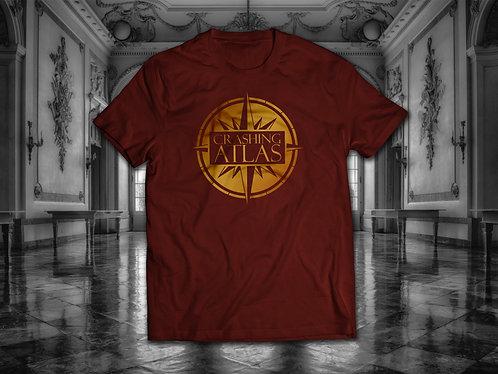 T-Shirt (Gold Atlas)