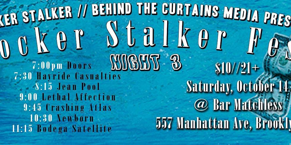 Rocker Stalker Fest (Brooklyn, NY)
