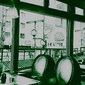岐阜の喫茶店の記録「フルーツパーラーおおくま」