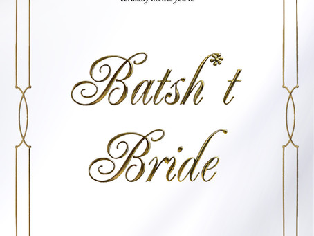 Laughs Abound at NYC Premiere of BATSH*T BRIDE