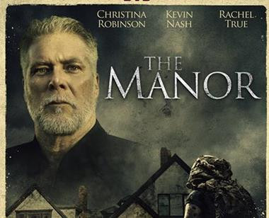 Welcome to THE MANOR