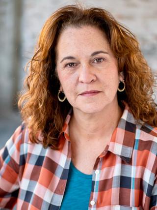 Protective Blue Collar Mom/Social Services Advocate