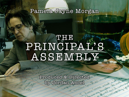 """Building """"The Principal's Assembly"""""""