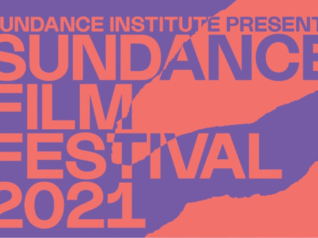 Double-header premieres at SUNDANCE!