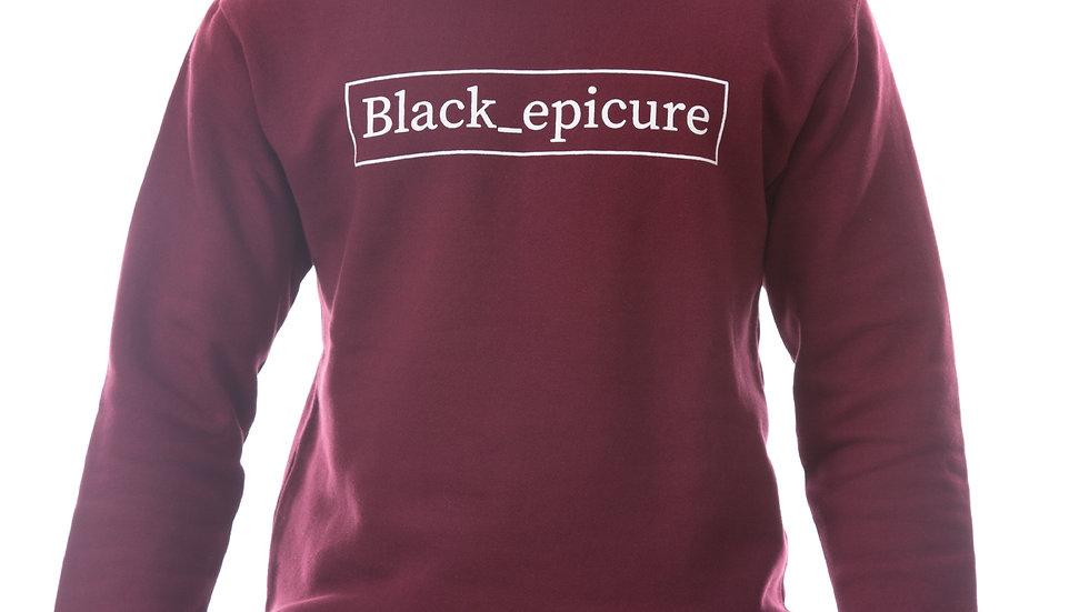 Pull Black_epicure