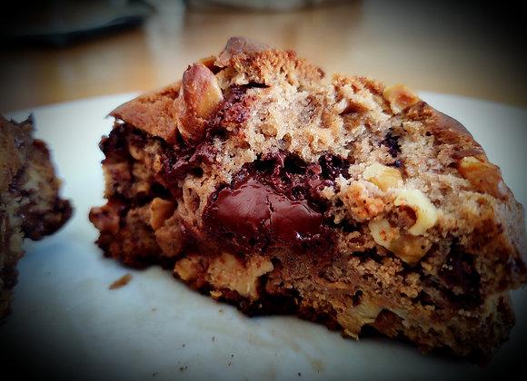 Chocolate Chip Walnut (CHUNKY)
