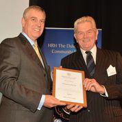 Friends of PoWP Duke of York award ceremony (178x178)