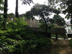 Old Bingley college entrance