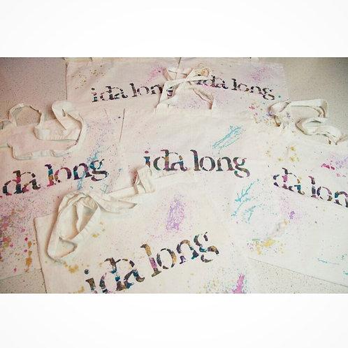 Ida Long Totem Bag