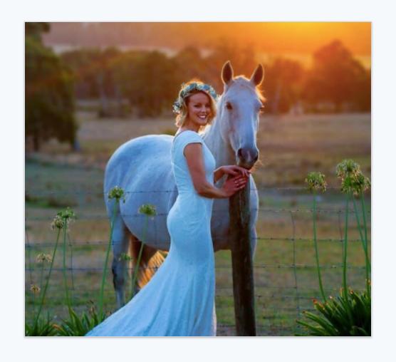 pet friendly weddings at wiggley bottom farm