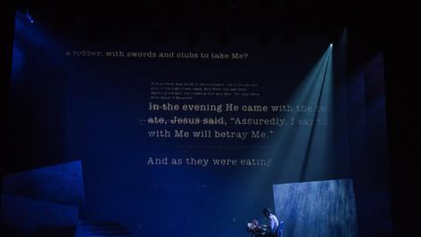 Jesus Rock Opera