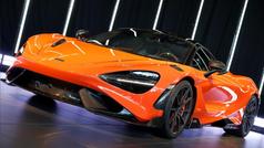McLaren Motor Show