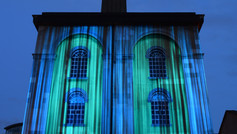 Kew Projection Mapping