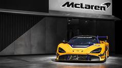McLaren Geneva