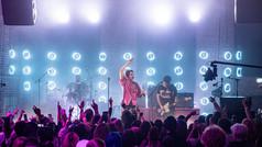 MTV Push Live