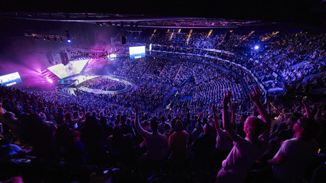 Hillsong European Conference