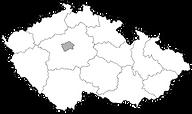 Hauptstadt Prag