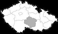 Böhmisch-Mährische Höhe