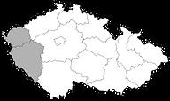 Westböhmen