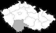 Südböhmen