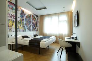 HOTEL MOSAIC HOUSE PRAG