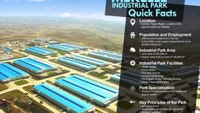 Foreign firms acquire 7 factory sheds in Mekelle Industrial Park