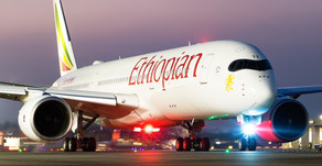 Ethiopian Airlines chalked up $2.39 Billion in revenues this fiscal year