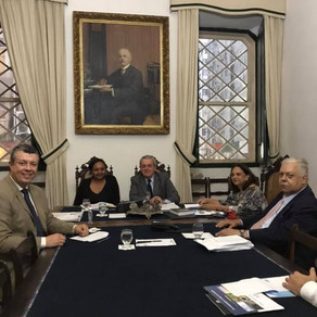 Ethiopia and Bahia State to foster relations