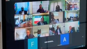 IGAD to establish Regional Ministerial Taskforce in fighting COVID-19