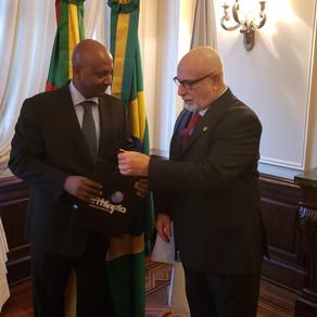 Ethiopia eyes trade opportunities