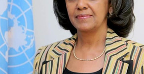 Ambassador Sahle Work appointed as President of Ethiopia
