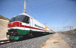 Ethiopia-Djibouti railway winning hearts of passengers