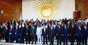 30th African Union Summit
