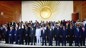 30th African Union Summit