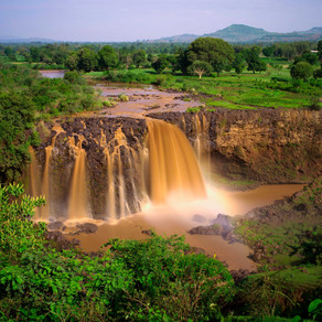 Ethiopia Earns 3.3bn USD from Tourism