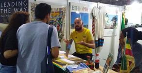 Ethiopia Showcase at the 13th Embassies' Fair