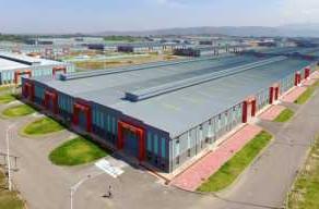Ethiopia's industrial parks attracting FDIs