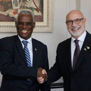 Etiópia nomeia cônsul honorário no Rio Grande do Sul