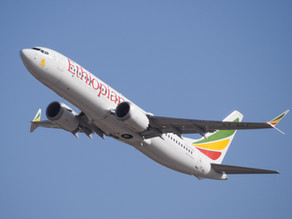 Coronavirus: Ethiopian Airlines will continue operating flights to Brazil