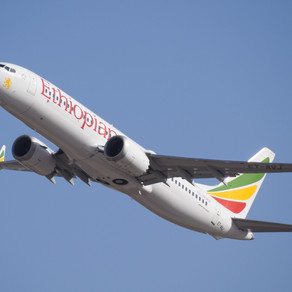 Coronavirus: Ethiopian Airlines will continue operating flights to Brazil