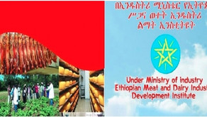 Companies Showing Interest to Ethiopia's Meat Industry
