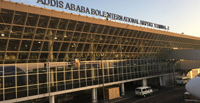 Tourist arrivals in 2017 forecast to increase by 5.7% in Ethiopia