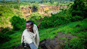 Etiópia - Terra das Origens