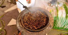 Etiópia - Cerimônia do Café