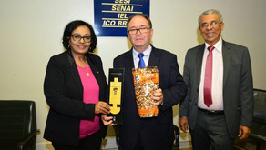 Ethiopia presented to Goiás Industries Sectorabrir ecommerce