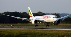 Ethiopian Airlines launches non-stop flights from Addis Ababa to Sao Paulo, Brazil